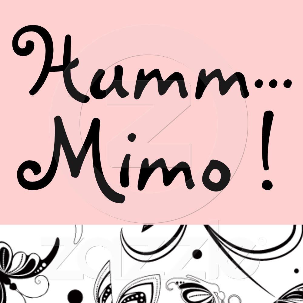 LOJA – humm…mimo!